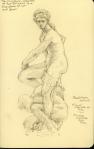 Giambologna Sculpture, Bargello, Florence