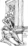 Medici Tomb, Florence
