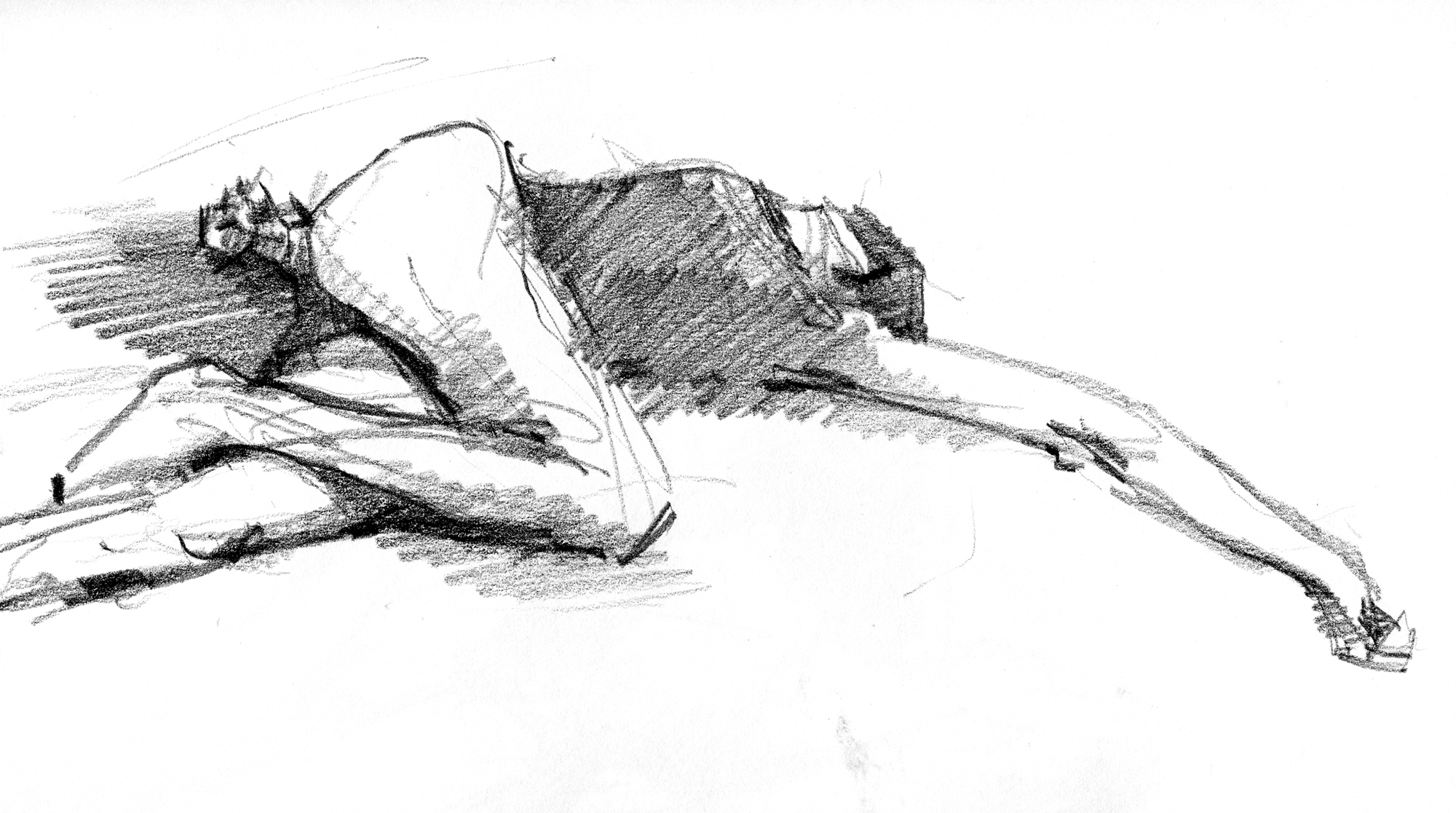 Uncategorized Mouse Drawings cat and mouse catch the gesture in figure drawing repose