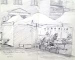 Gammeltorv Italian Food Market